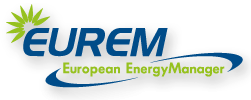 Logo of European EnergyManager Training