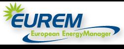 European EnergyManager Training Logosu